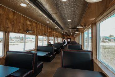 Lounge Car 2021