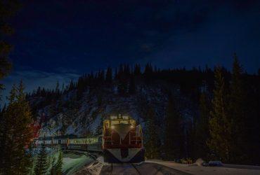 Holiday Express Coming Winter 2021-22